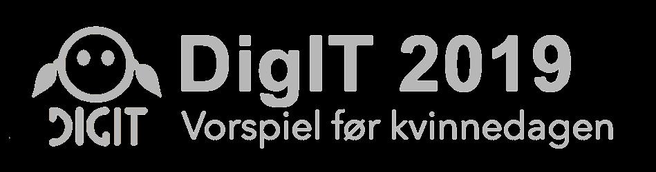 DigIT 2019